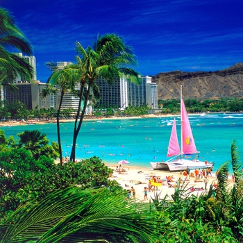 cruise-naar-hawaii