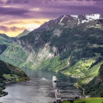 cruise-naar-noorse-fjorden